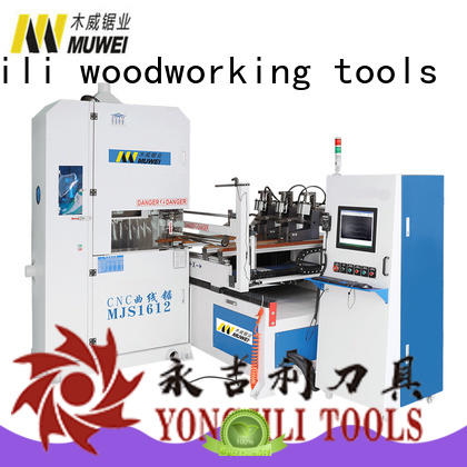 Muwei durable spindle sander factory direct for frozen food processing plants