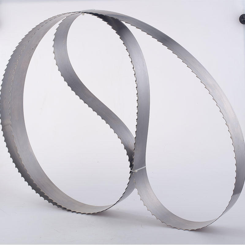 super tough best band saw blade for metal stellite alloy supplier for wood sawing-2