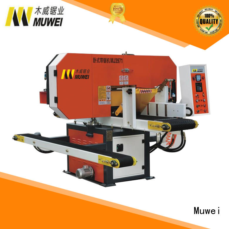 Muwei hot sale cnc cylindrical grinding machine supplier for frozen food processing plants