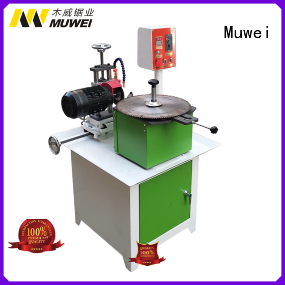 Muwei carbide tool grinder manufacturer for frozen food processing plants