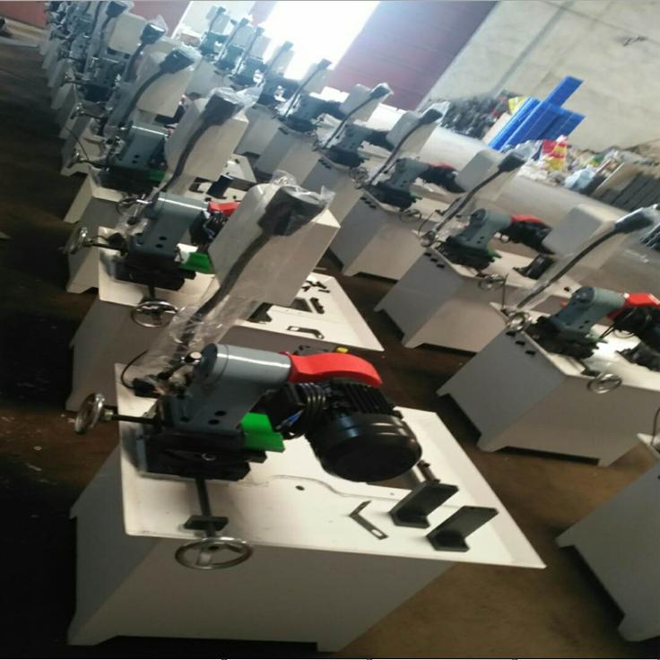 mortise tenon machine Muwei-2