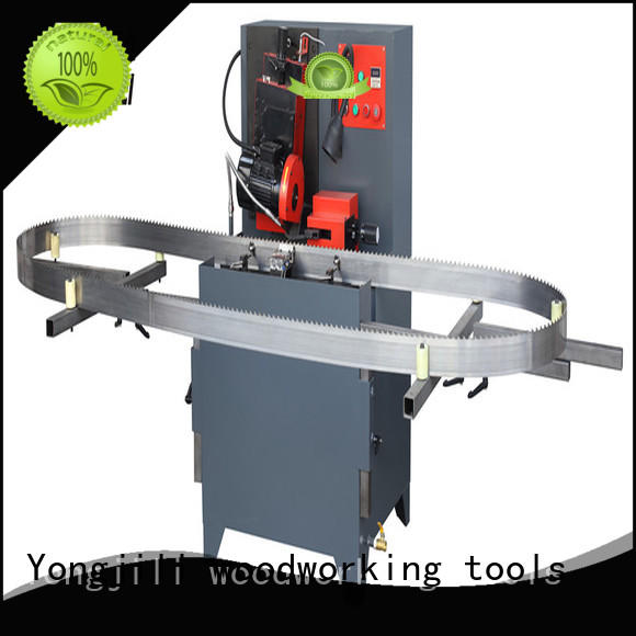 Muwei hard curve spindle sander factory direct for furniture