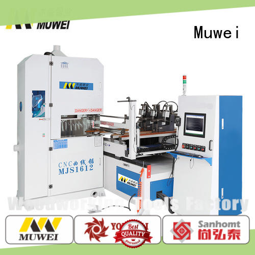 Muwei stellite alloy best belt sander factory direct for wood sawing