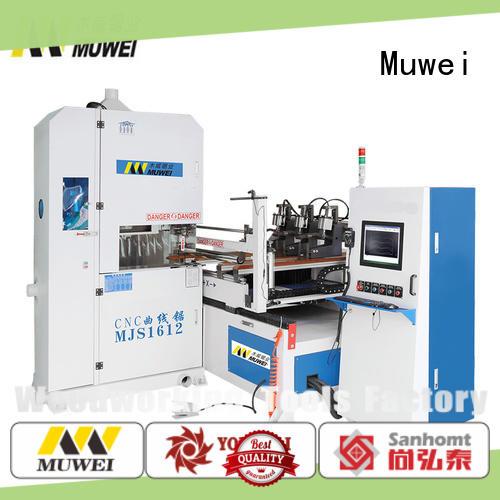 Muwei stellite alloy best belt sander factory direct for wood sawing