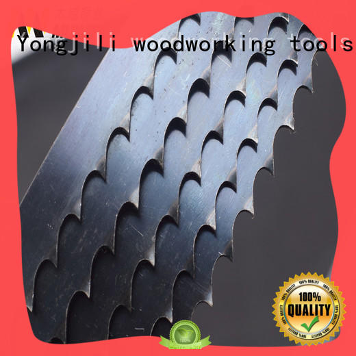 super tough 10 inch band saw blades metal cutting factory direct for wood sawing
