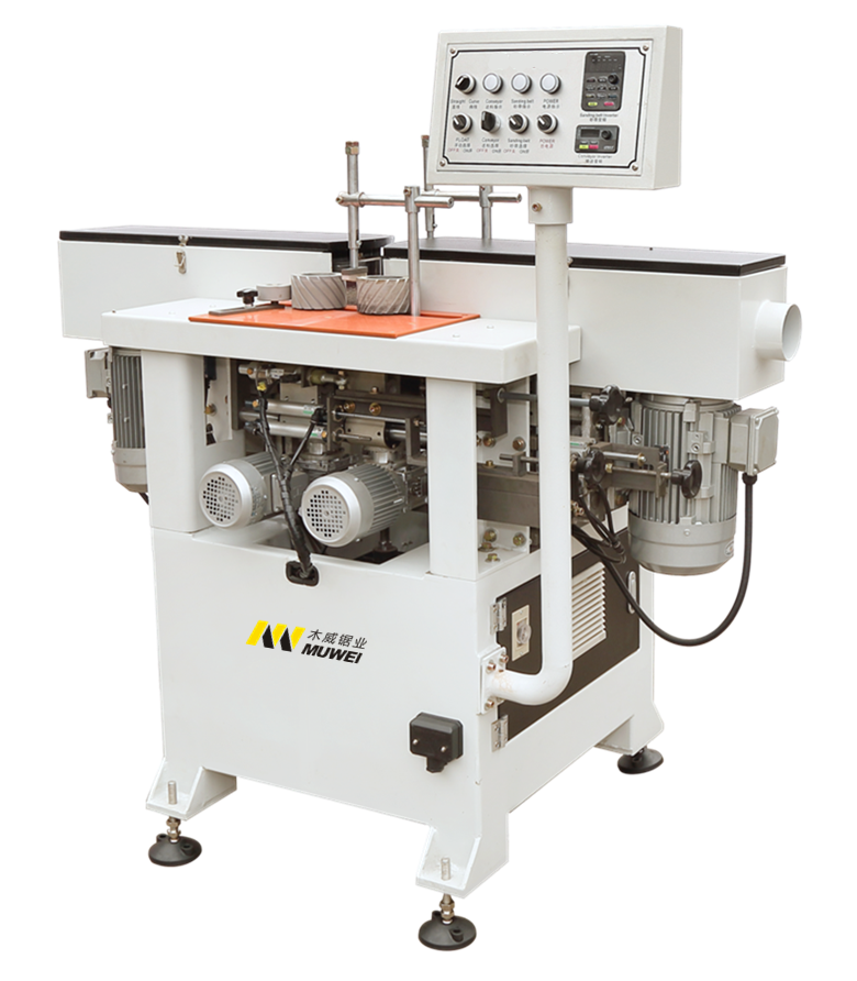 Muwei carbide alloy bench grinding machine manufacturer for furniture-2