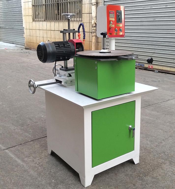 mortise tenon machine Muwei-1