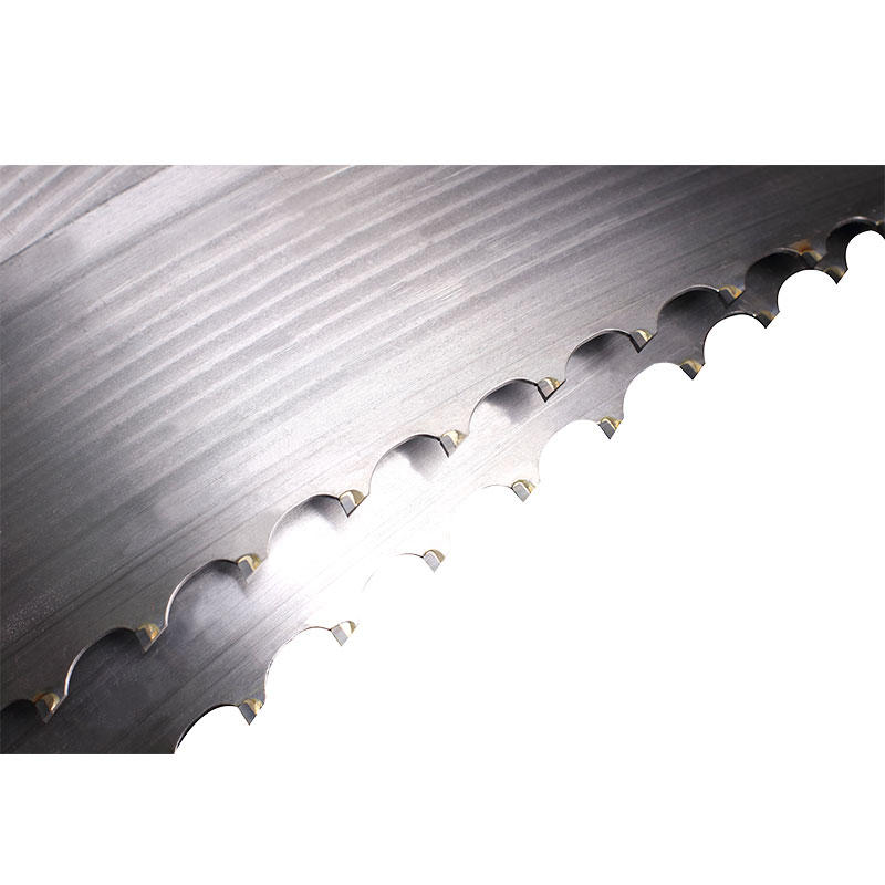 super tough best band saw blade for metal stellite alloy supplier for wood sawing-3