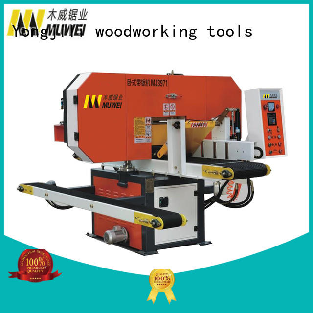 Muwei carbide alloy 12 inch table saw supplier for wood sawing