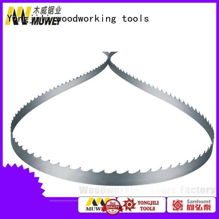 Muwei super tough craftsman band saw blades 80 inch manufacturer for furniture