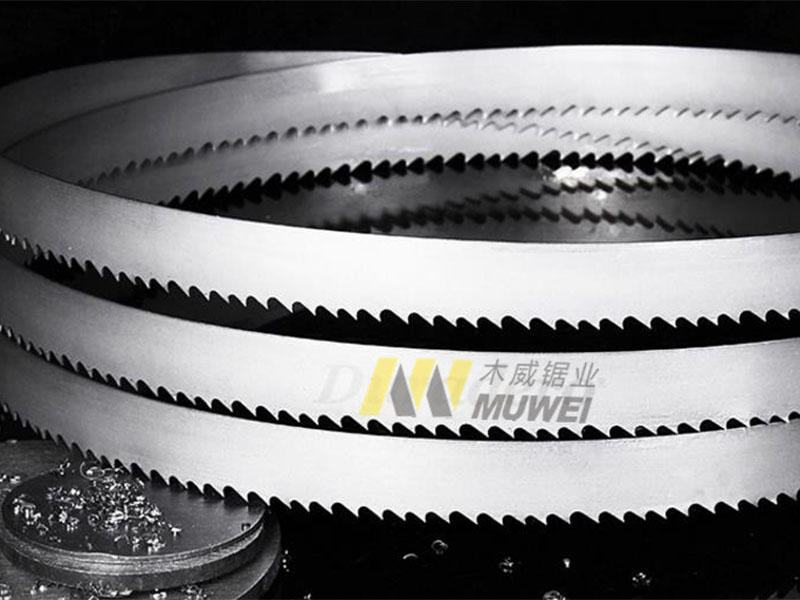 Muwei hard curve band saw blades near me manufacturer for furniture-3