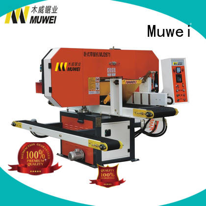Muwei stellite alloy cnc beam saw wholesale for furniture