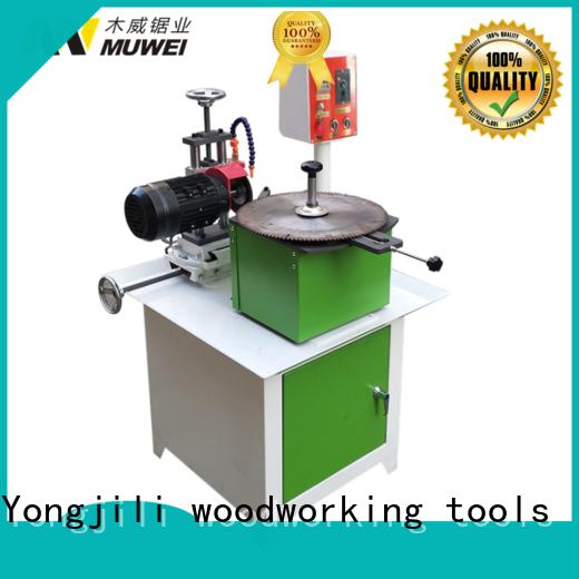 mortise tenon machine Muwei