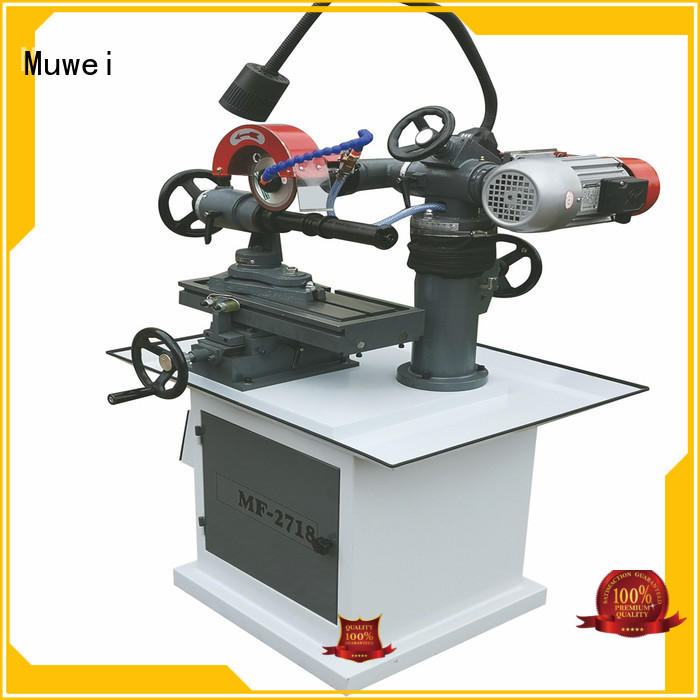 Muwei hard curve finger joint machine price manufacturer for furniture