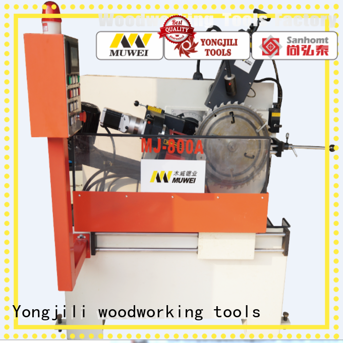 Muwei carbide alloy best table saw manufacturer for wood sawing