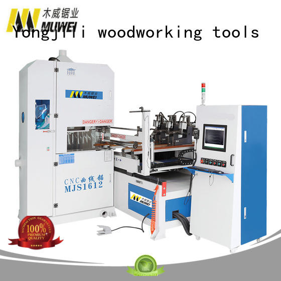 Muwei efficient spindle sander manufacturer for furniture