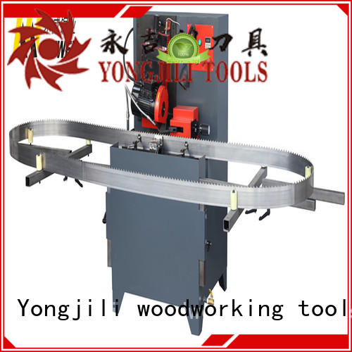 Muwei stellite alloy woodworking tools supplier for wood sawing